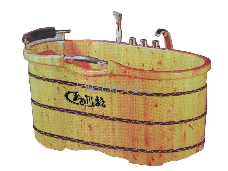 香柏木沐浴桶规格